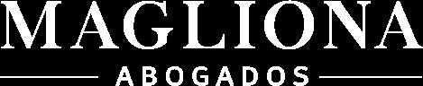Logo Magliona Blanco